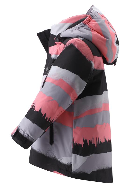 Куртка TIMKA LASSIETEC 3381 3