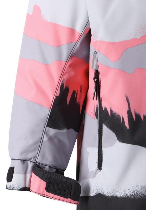 Куртка TIMKA LASSIETEC 3381 5