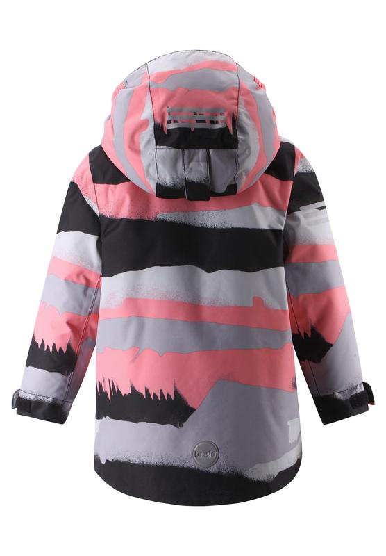 Куртка TIMKA LASSIETEC 3381 2