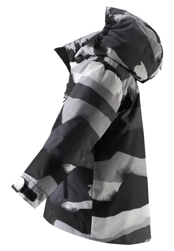 Куртка TIMKA LASSIETEC 9993 3