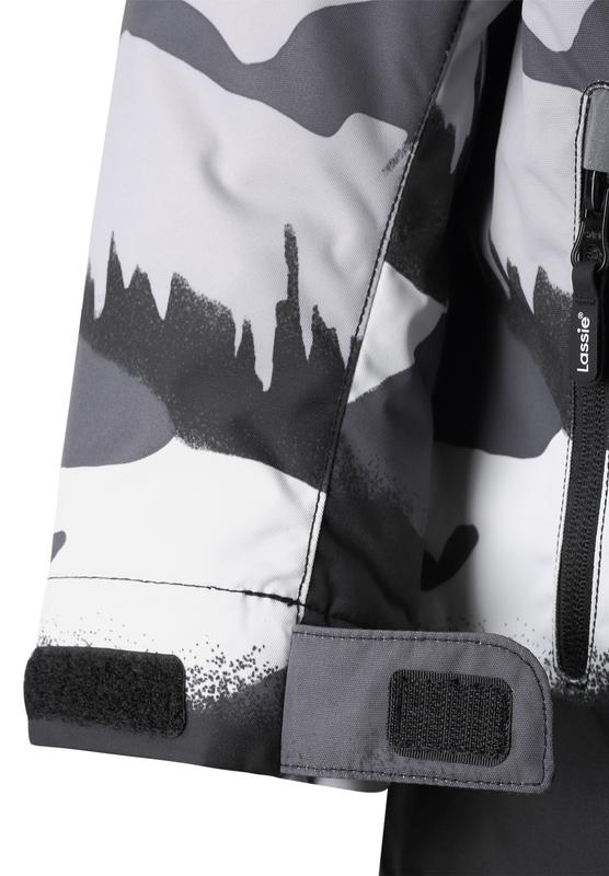Куртка TIMKA LASSIETEC 9993 4