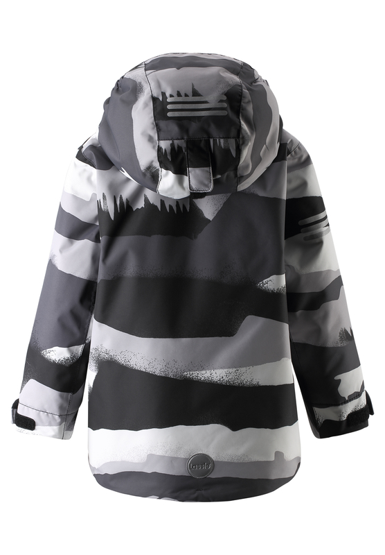 Куртка TIMKA LASSIETEC 9993 2