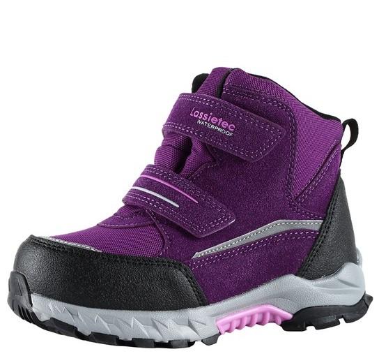 Ботинки VALIANT 4840