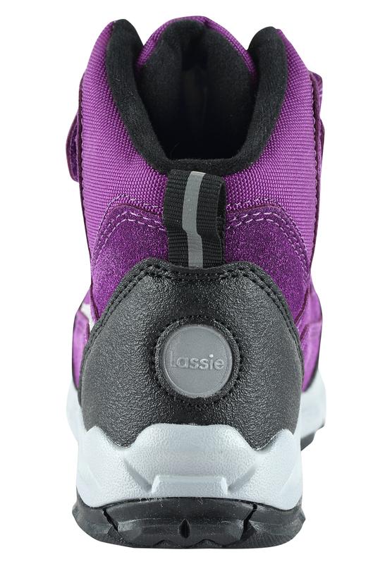 Ботинки VALIANT 4840 2