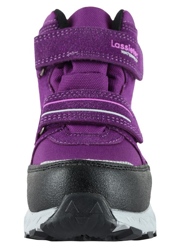 Ботинки VALIANT 4840 3
