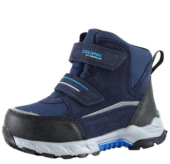 Ботинки VALIANT 6950