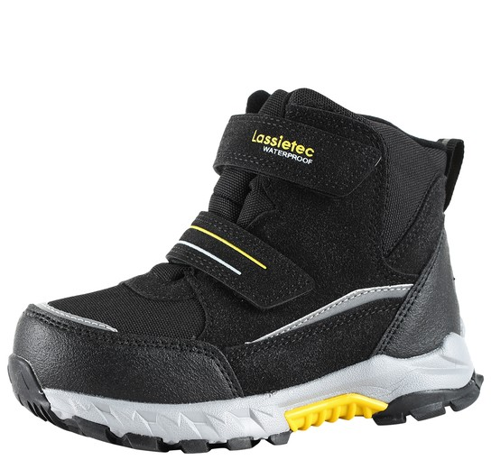 Ботинки VALIANT 9990